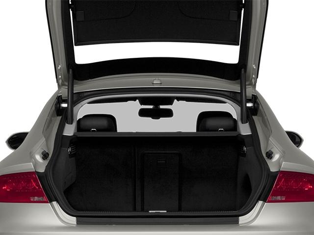 2013 Audi A7 4dr Hatchback quattro 3.0 Premium Plus - 18715309 - 12