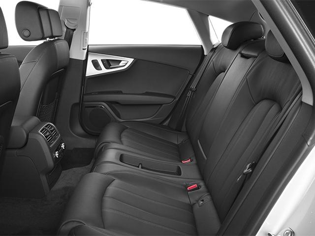 2013 Audi A7 4dr Hatchback quattro 3.0 Premium Plus - 18715309 - 14