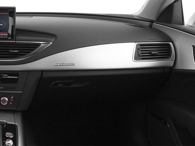2013 Audi A7 4dr Hatchback quattro 3.0 Premium Plus - 18715309 - 17