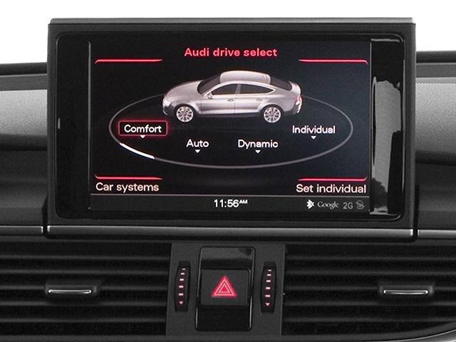 2013 Audi A7 4dr Hatchback quattro 3.0 Premium Plus - 18715309 - 19