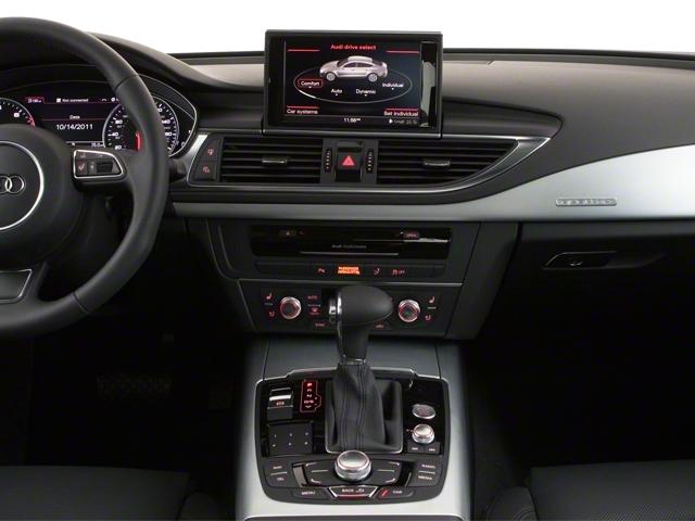 2013 Audi A7 4dr Hatchback quattro 3.0 Premium Plus - 18715309 - 20