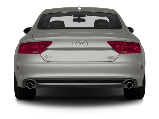 2013 Audi A7 4dr Hatchback quattro 3.0 Premium Plus - 18715309 - 4
