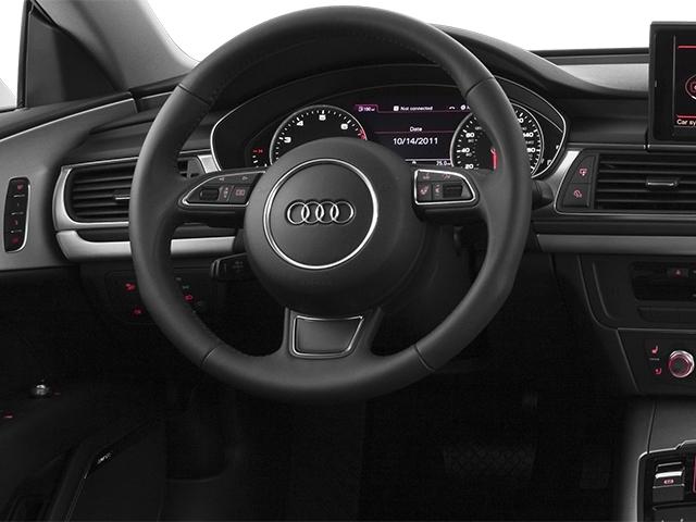 2013 Audi A7 4dr Hatchback quattro 3.0 Premium Plus - 18715309 - 5