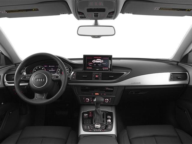 2013 Audi A7 4dr Hatchback quattro 3.0 Premium Plus - 18715309 - 6
