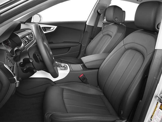 2013 Audi A7 4dr Hatchback quattro 3.0 Premium Plus - 18715309 - 7