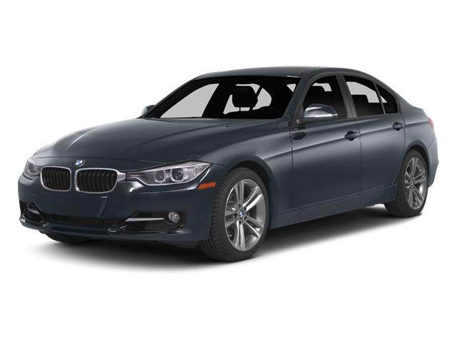 2013 BMW 3 Series 335i xDrive - 16681749 - 1
