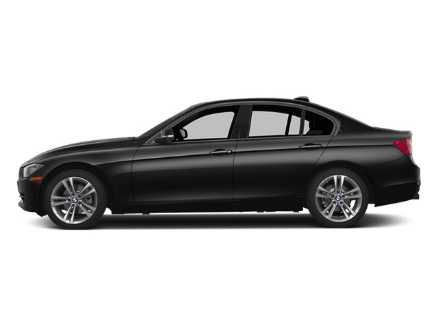 2013 BMW 3 Series 328i xDrive - 17075788 - 0