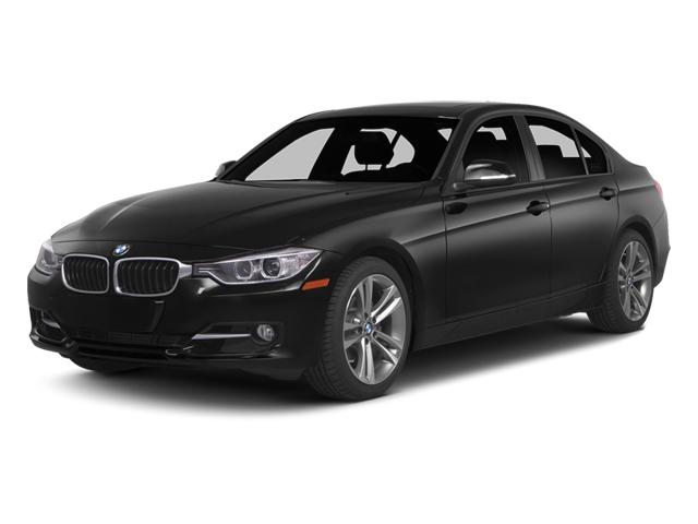 2013 BMW 3 Series 328i xDrive - 17075788 - 1