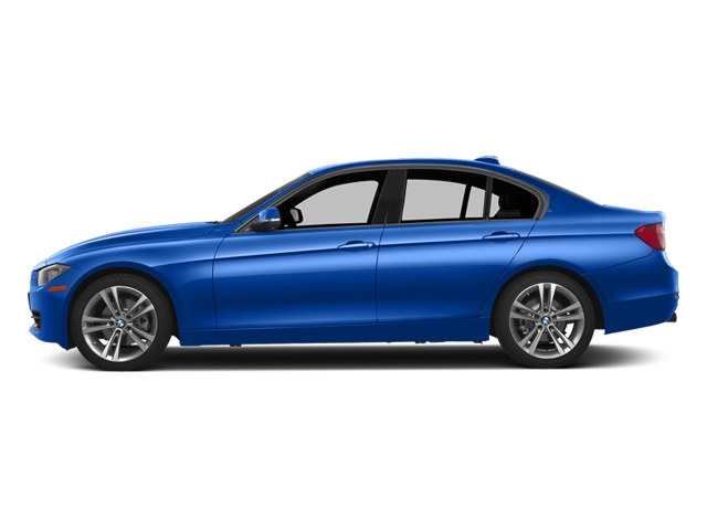2013 BMW 3 Series 328i xDrive - 17199877 - 0