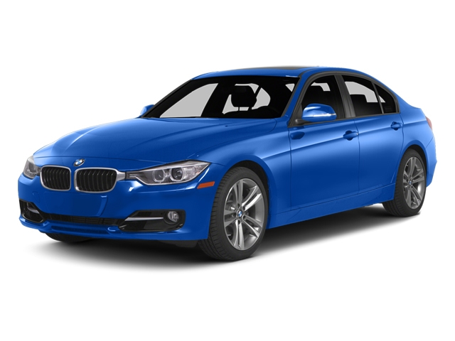 2013 BMW 3 Series 328i xDrive - 17199877 - 1