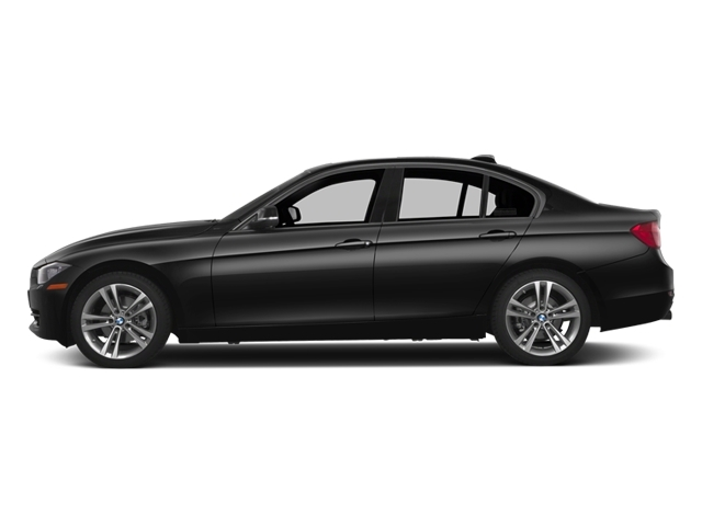 2013 BMW 3 Series 328i xDrive - 18997522 - 0