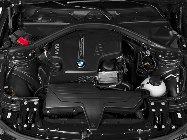 2013 BMW 3 Series 328i xDrive - 17075788 - 13