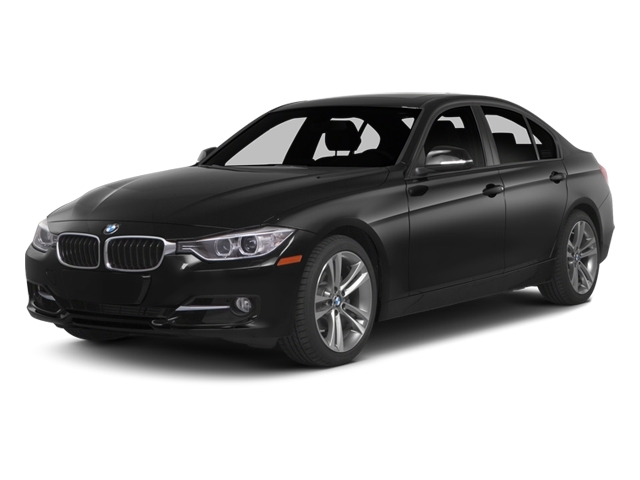 2013 BMW 3 Series 328i xDrive - 18997522 - 1