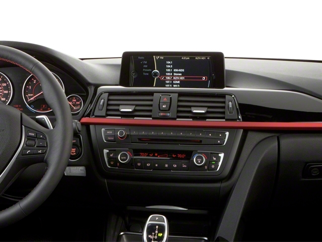 2013 BMW 3 Series 328i xDrive - 17199877 - 19