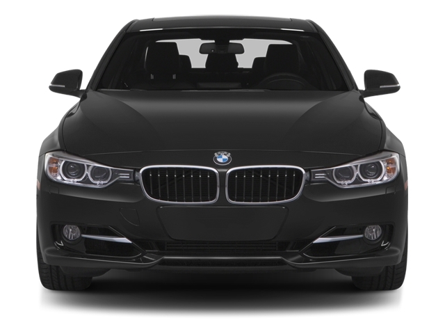 2013 BMW 3 Series 328i xDrive - 17199877 - 3
