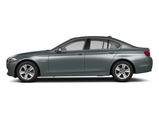 2013 BMW 5 Series 528i xDrive - 17431880 - 0