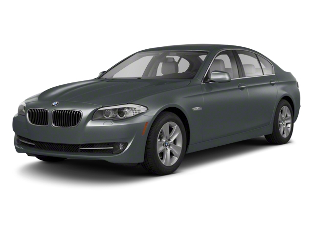 2013 BMW 5 Series 528i xDrive - 17431880 - 1