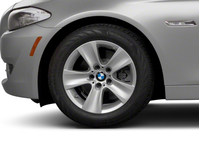 2013 BMW 5 Series 528i xDrive - 17431880 - 11