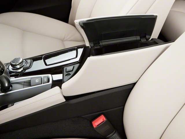 2013 BMW 5 Series 528i xDrive - 17431880 - 16
