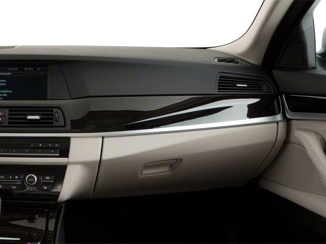 2013 BMW 5 Series 528i xDrive - 17431880 - 17