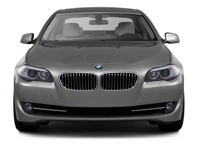 2013 BMW 5 Series 528i xDrive - 17431880 - 3