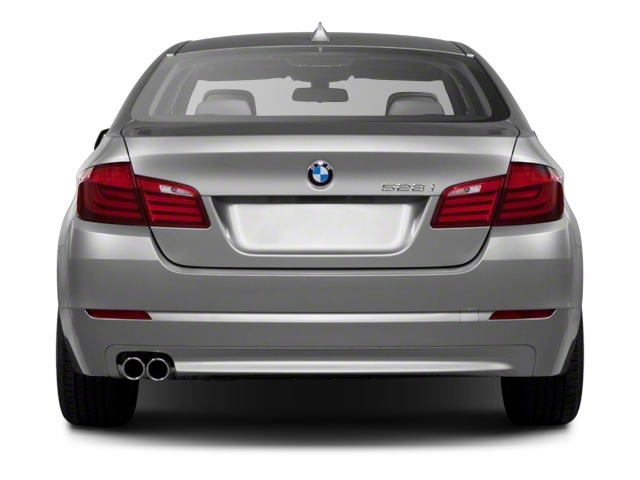 2013 BMW 5 Series 528i xDrive - 17431880 - 4