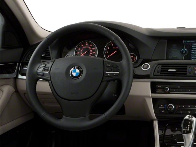 2013 BMW 5 Series 528i xDrive - 17431880 - 5