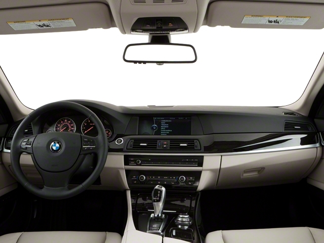 2013 BMW 5 Series 528i xDrive - 17431880 - 6