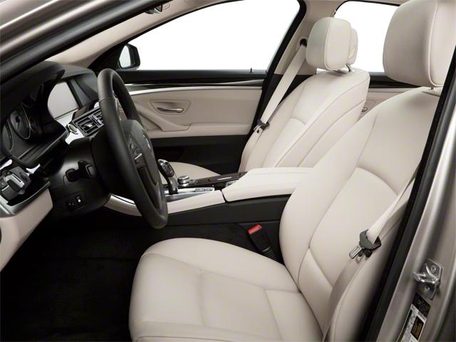 2013 BMW 5 Series 528i xDrive - 17431880 - 7