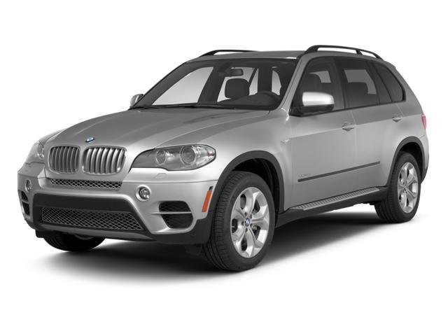 2013 BMW X5 xDrive35i - 18932603 - 1