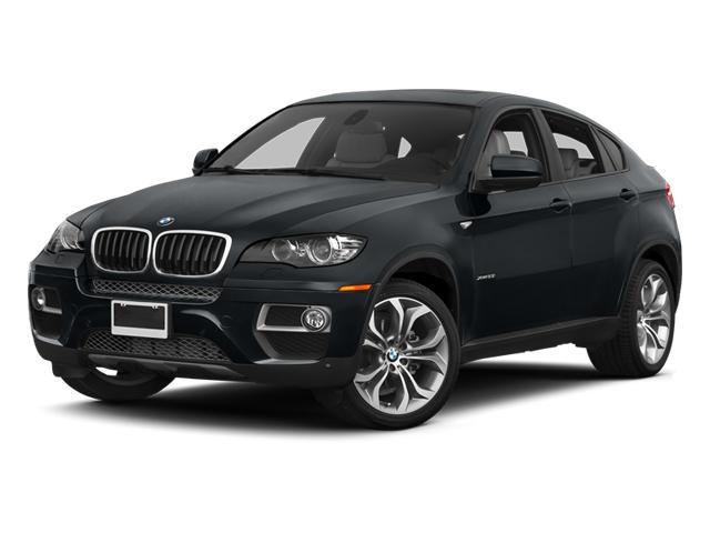 2013 BMW X6 xDrive50i - 17179321 - 1
