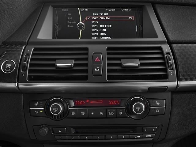 2013 BMW X6 xDrive50i - 17179321 - 9