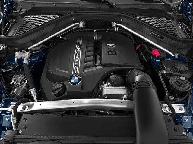 2013 BMW X6 xDrive50i - 17179321 - 13