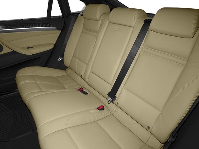 2013 BMW X6 xDrive50i - 17179321 - 14