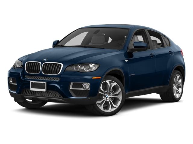 2013 BMW X6 xDrive35i - 19029283 - 1