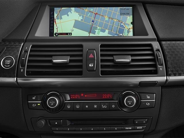 2013 BMW X6 xDrive50i - 17179321 - 19