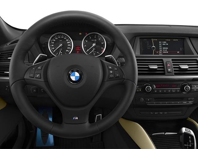 2013 BMW X6 xDrive50i - 17179321 - 5