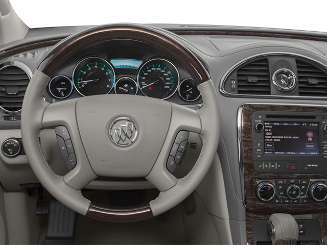 2013 Buick Enclave AWD 4dr Leather - 18484217 - 5