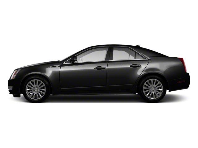 2013 Cadillac CTS Sedan 4dr Sedan 3.0L Luxury AWD - 18566068 - 0