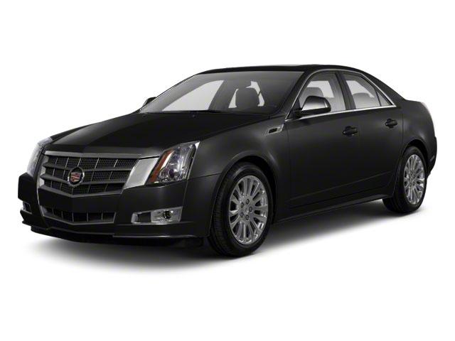 2013 Cadillac CTS Sedan 4dr Sedan 3.0L Luxury AWD - 18566068 - 1