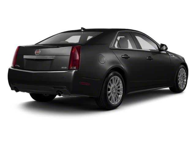 2013 Cadillac CTS Sedan 4dr Sedan 3.0L Luxury AWD - 18566068 - 2