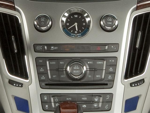 2013 Cadillac CTS Sedan 4dr Sedan 3.0L Luxury AWD - 18566068 - 9