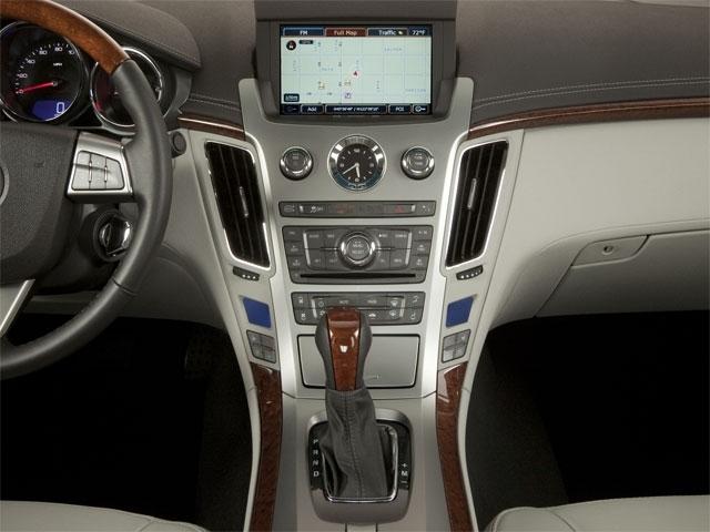 2013 Cadillac CTS Sedan 4dr Sedan 3.0L Luxury AWD - 18566068 - 10