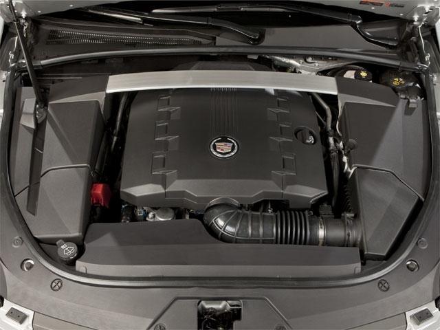 2013 Cadillac CTS Sedan 4dr Sedan 3.0L Luxury AWD - 18566068 - 13