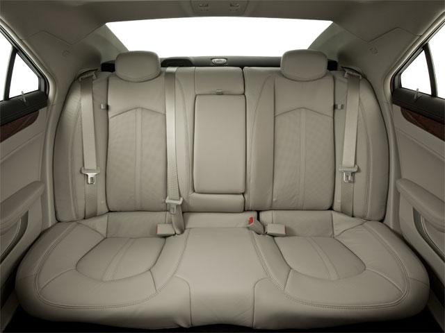2013 Cadillac CTS Sedan 4dr Sedan 3.0L Luxury AWD - 18566068 - 14