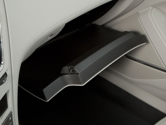 2013 Cadillac CTS Sedan 4dr Sedan 3.0L Luxury AWD - 18566068 - 15