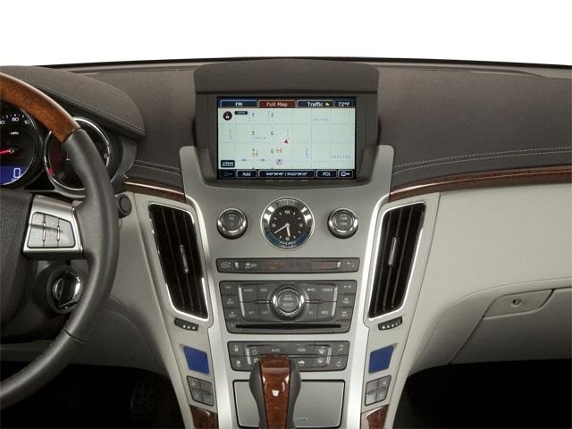 2013 Cadillac CTS Sedan 4dr Sedan 3.0L Luxury AWD - 18566068 - 20