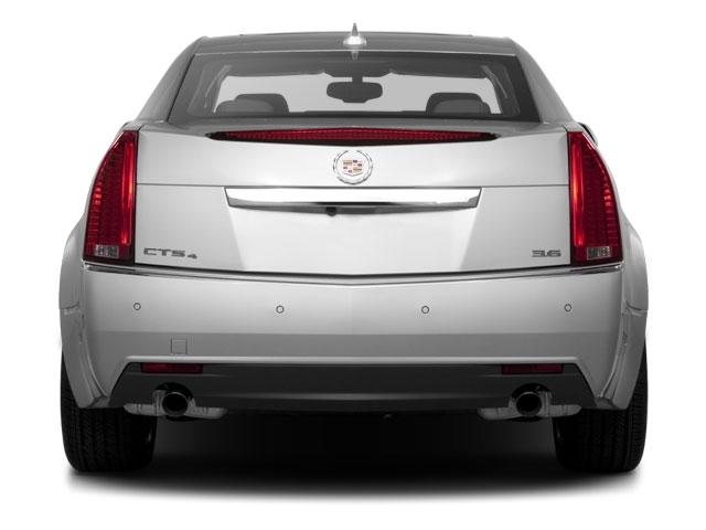 2013 Cadillac CTS Sedan 4dr Sedan 3.0L Luxury AWD - 18566068 - 4