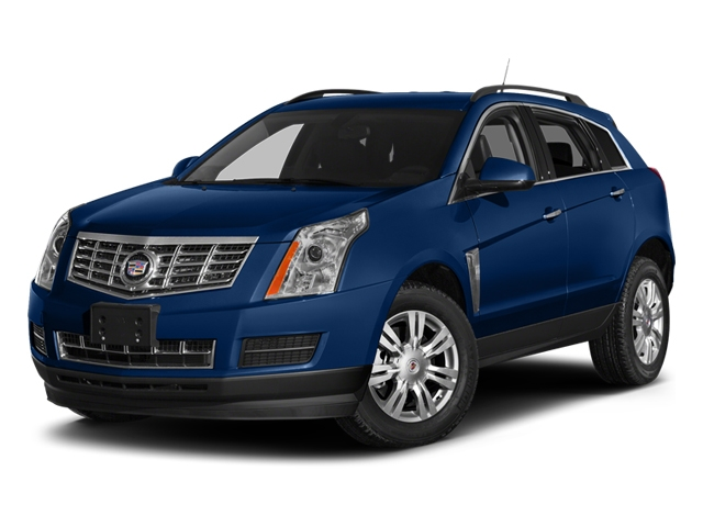 2013 Cadillac SRX AWD 4dr Performance Collection - 17060347 - 1