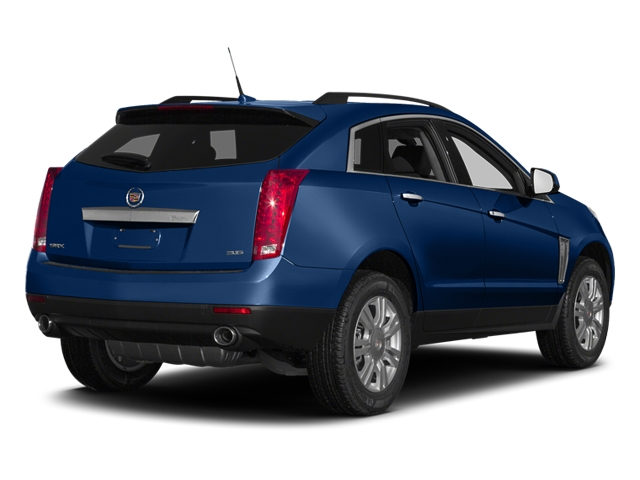 2013 Cadillac SRX AWD 4dr Performance Collection - 17060347 - 2